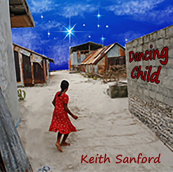 Dancing Child is a song of how people without privilege are precious.